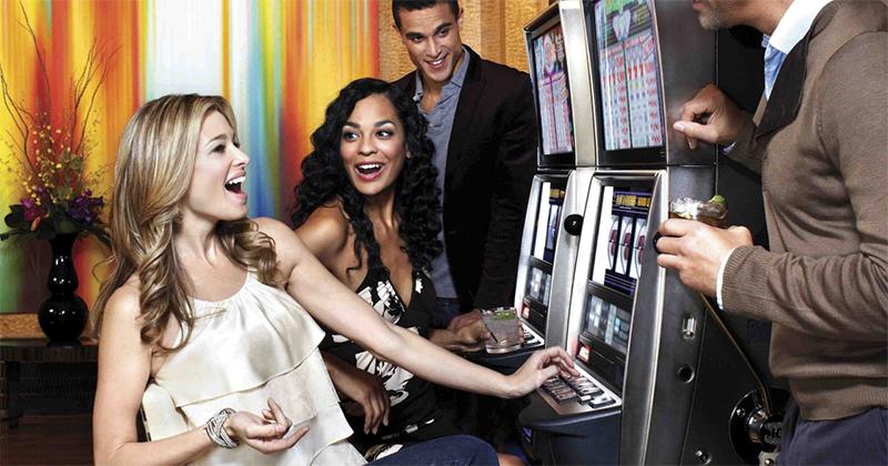 Casino free myr10